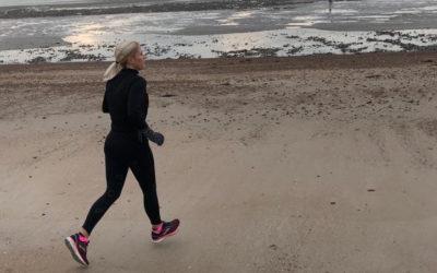 Safe in Sussex's Finance Manager to Run in the Brighton Marathon